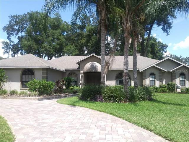 4316 Serene Circle, Fruitland Park, FL 34731 (MLS #G5031782) :: KELLER WILLIAMS ELITE PARTNERS IV REALTY