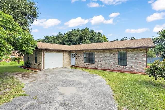 304 Thomas Street, Fruitland Park, FL 34731 (MLS #G5031785) :: Cartwright Realty