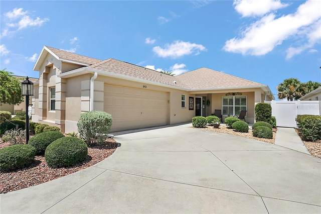642 Osada Avenue, The Villages, FL 32162 (MLS #G5031787) :: Griffin Group
