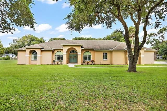 35537 Lake Unity Road, Fruitland Park, FL 34731 (MLS #G5031791) :: Team Bohannon Keller Williams, Tampa Properties