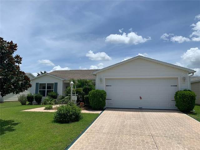 1512 Tallowtree Drive, The Villages, FL 32162 (MLS #G5031804) :: Realty Executives in The Villages