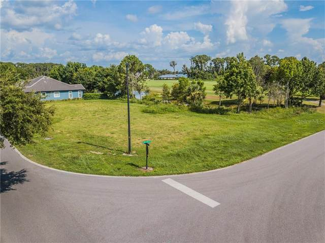 Lot 1 Live Oak Boulevard, Tavares, FL 32778 (MLS #G5031810) :: Team Borham at Keller Williams Realty