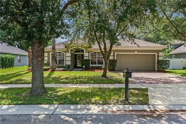 836 Kazaros Circle, Ocoee, FL 34761 (MLS #G5031824) :: Team Bohannon Keller Williams, Tampa Properties