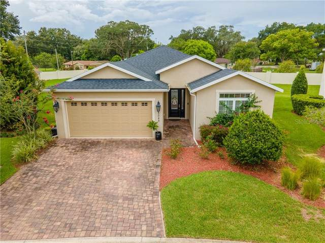 5048 Neptune Circle, Oxford, FL 34484 (MLS #G5031863) :: Griffin Group
