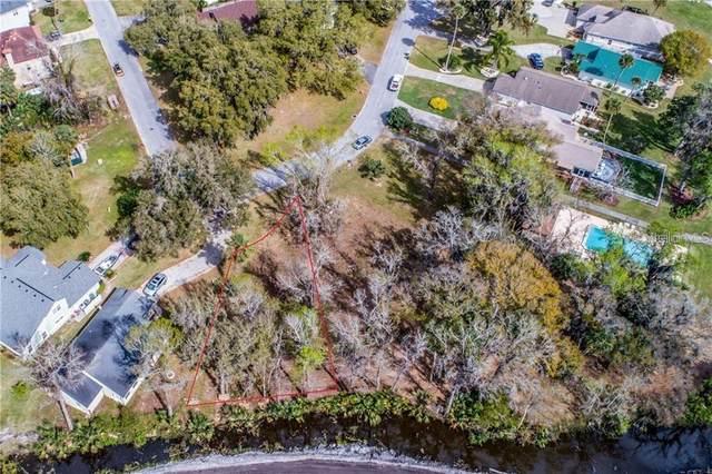 LOT 24 Belle Oak Drive, Leesburg, FL 34748 (MLS #G5031871) :: Team Bohannon Keller Williams, Tampa Properties