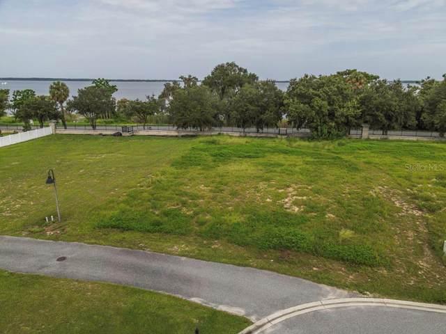 3225 Landing View, Tavares, FL 32778 (MLS #G5031880) :: The Duncan Duo Team