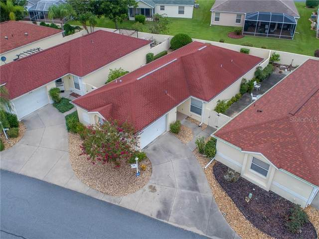 1438 Almanza Drive, The Villages, FL 32159 (MLS #G5031916) :: Realty Executives in The Villages