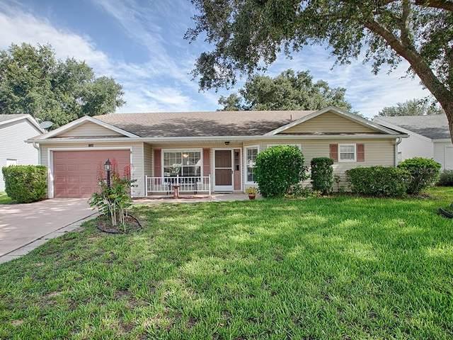 5536 Tangelo Street, Leesburg, FL 34748 (MLS #G5031937) :: Team Bohannon Keller Williams, Tampa Properties
