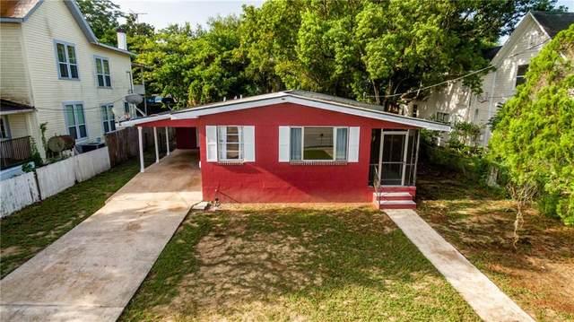 810 E Orange Avenue, Eustis, FL 32726 (MLS #G5031960) :: Rabell Realty Group
