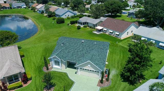 1015 Diego Court, The Villages, FL 32159 (MLS #G5031970) :: Visionary Properties Inc