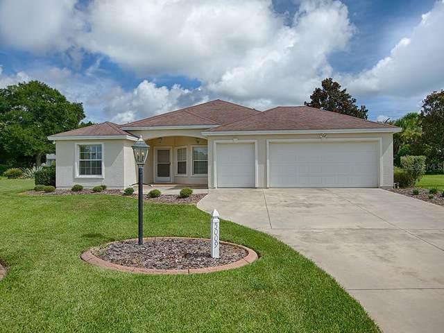 5009 Harbor Heights, Lady Lake, FL 32159 (MLS #G5031971) :: Team Bohannon Keller Williams, Tampa Properties