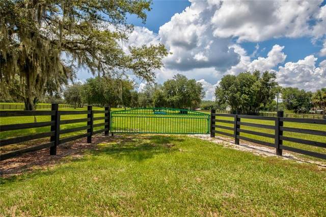 TBD Thomas Boat Landing Road, Umatilla, FL 32784 (MLS #G5031980) :: The Duncan Duo Team