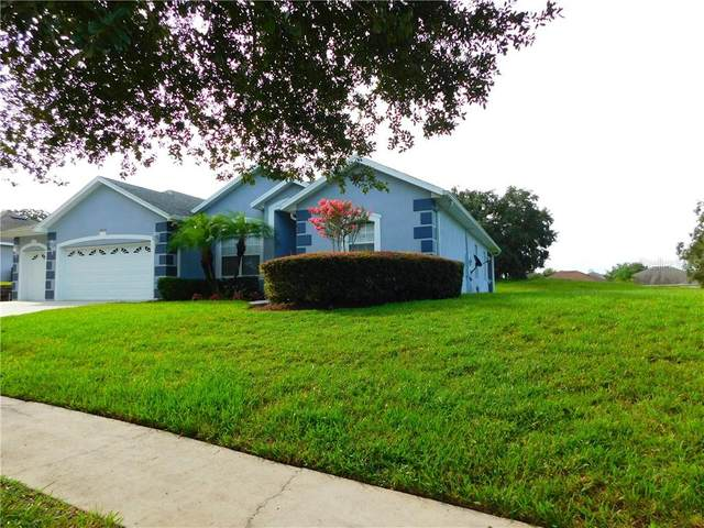 9635 Spring Lake Drive Drive, Clermont, FL 34711 (MLS #G5031981) :: Key Classic Realty