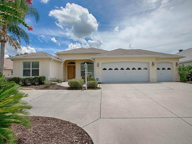 3408 Worth Circle, The Villages, FL 32162 (MLS #G5031984) :: Premium Properties Real Estate Services