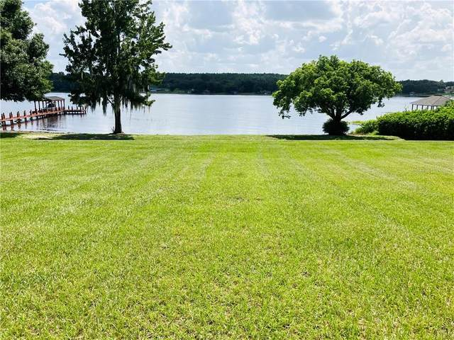 Crescent Bay Boulevard, Clermont, FL 34711 (MLS #G5031989) :: Rabell Realty Group