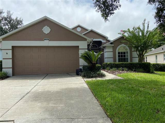 3506 Westerham Drive, Clermont, FL 34711 (MLS #G5031996) :: Key Classic Realty