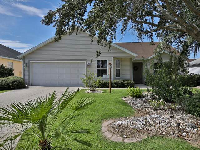 842 Haynesville Way, The Villages, FL 32162 (MLS #G5031997) :: Realty Executives in The Villages