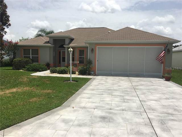 1215 Camero Drive, Lady Lake, FL 32159 (MLS #G5032001) :: Griffin Group