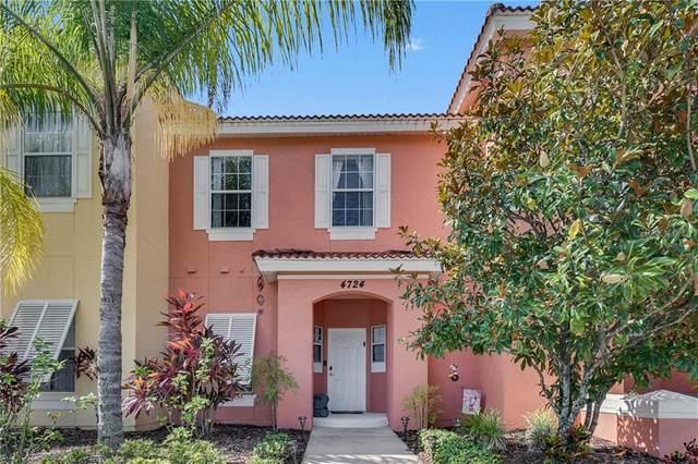 4724 Vero Beach Place, Kissimmee, FL 34746 (MLS #G5032008) :: Cartwright Realty