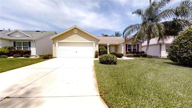 2835 Manor Downs, The Villages, FL 32162 (MLS #G5032012) :: Realty Executives in The Villages