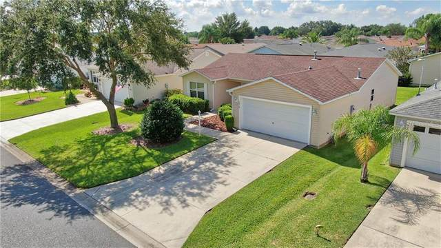 2454 Richardson Road, The Villages, FL 32162 (MLS #G5032017) :: Realty Executives in The Villages