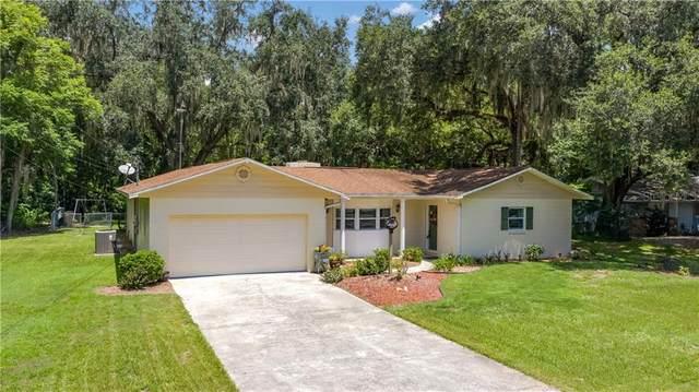3845 Magnolia Drive, Leesburg, FL 34748 (MLS #G5032023) :: Team Borham at Keller Williams Realty
