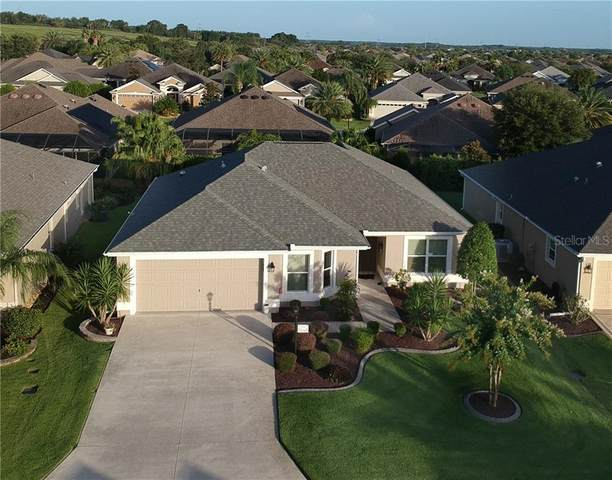 600 Alee Lane, The Villages, FL 32163 (MLS #G5032028) :: Realty Executives in The Villages
