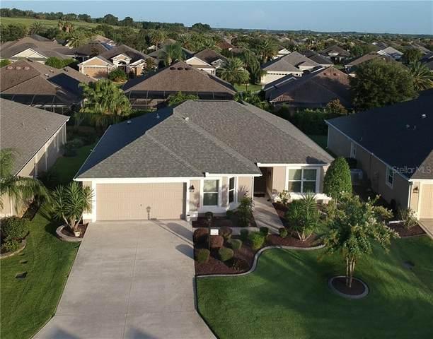 600 Alee Lane, The Villages, FL 32163 (MLS #G5032028) :: Griffin Group