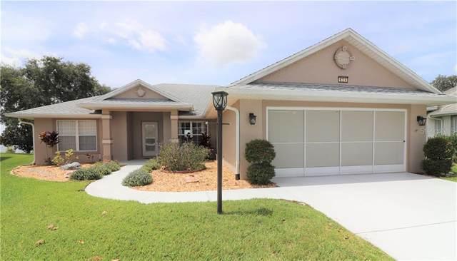 6324 Royalty Court, Leesburg, FL 34748 (MLS #G5032029) :: Team Bohannon Keller Williams, Tampa Properties