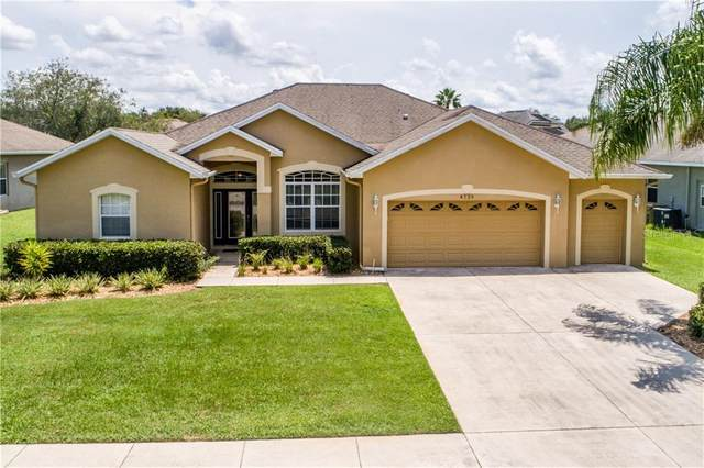 9725 Spring Lake Dr, Clermont, FL 34711 (MLS #G5032031) :: Cartwright Realty