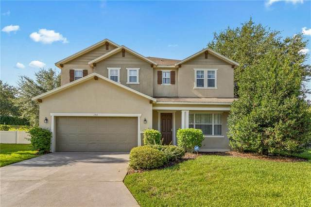 100 Kettering Road, Davenport, FL 33897 (MLS #G5032036) :: Cartwright Realty
