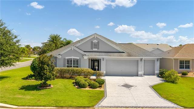 1331 James Island Street, The Villages, FL 32162 (MLS #G5032037) :: Realty Executives in The Villages