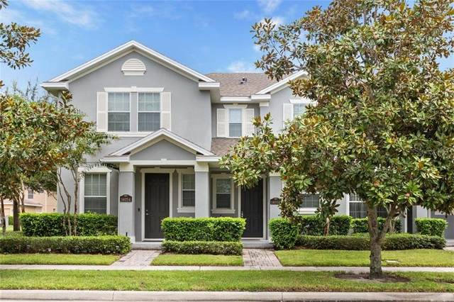 14058 Avenue Of The Groves, Winter Garden, FL 34787 (MLS #G5032041) :: Griffin Group