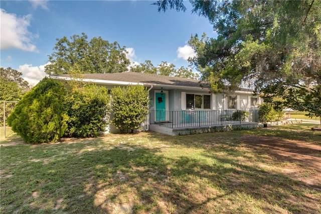 14361 Montevista Road, Groveland, FL 34736 (MLS #G5032048) :: Cartwright Realty