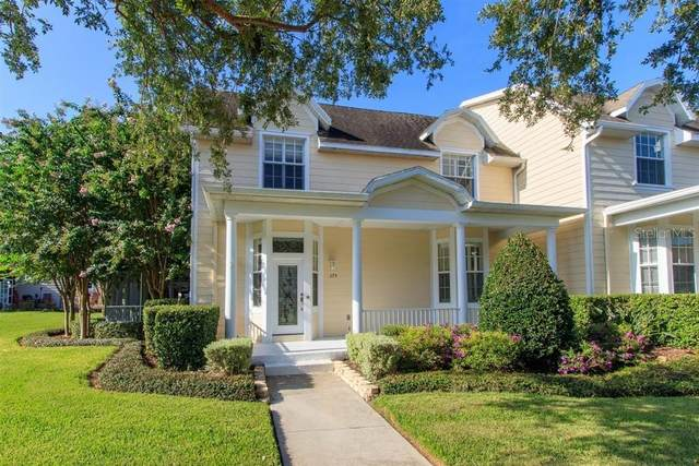 279 Nautica Mile Dr, Clermont, FL 34711 (MLS #G5032056) :: Cartwright Realty