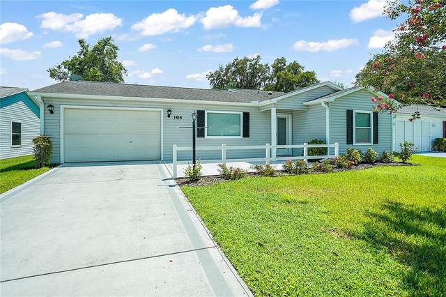 1414 Juarez Place, The Villages, FL 32159 (MLS #G5032058) :: Pepine Realty