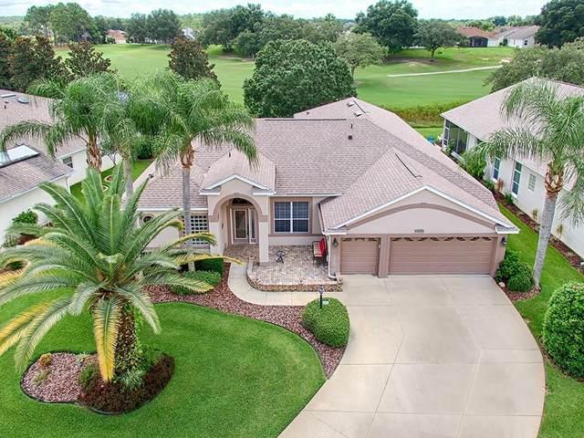 4931 Long Meadow Drive, Leesburg, FL 34748 (MLS #G5032067) :: Team Bohannon Keller Williams, Tampa Properties