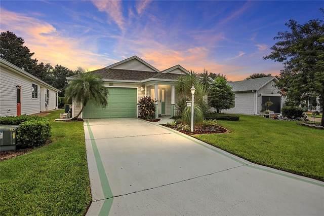 Address Not Published, Leesburg, FL 34748 (MLS #G5032081) :: Team Bohannon Keller Williams, Tampa Properties
