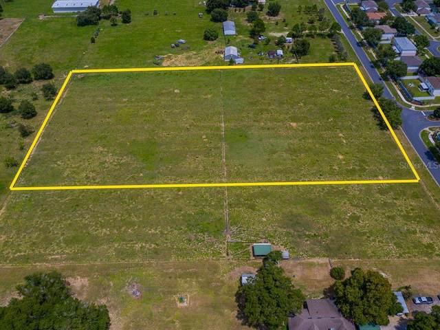 Sunburst Lane, Clermont, FL 34711 (MLS #G5032097) :: Cartwright Realty