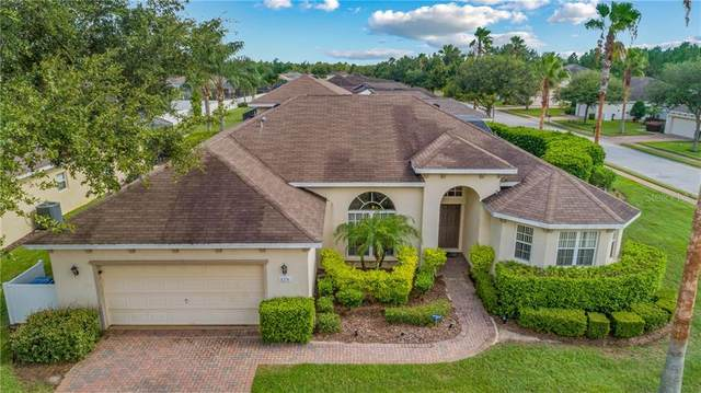 125 Burford Circle, Davenport, FL 33896 (MLS #G5032104) :: Cartwright Realty