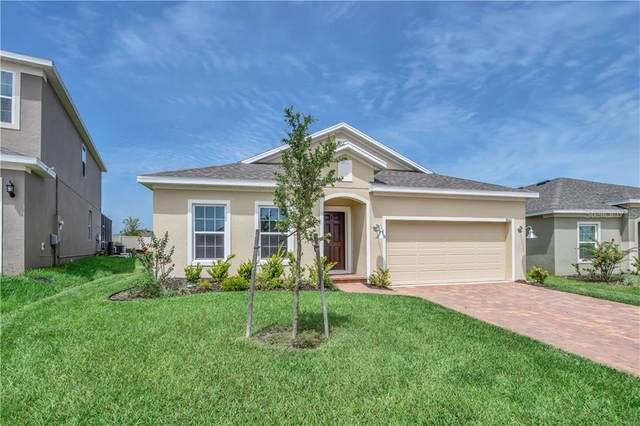 Address Not Published, Groveland, FL 34736 (MLS #G5032108) :: Cartwright Realty