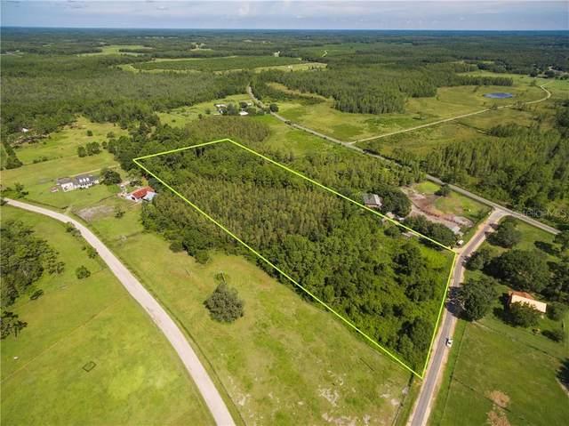 Cattleman Lane, Clermont, FL 34714 (MLS #G5032109) :: Cartwright Realty
