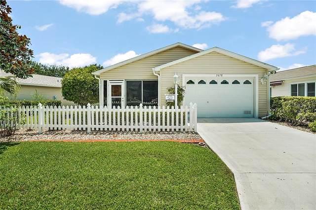 2678 Suffolk Street, The Villages, FL 32162 (MLS #G5032110) :: Pepine Realty