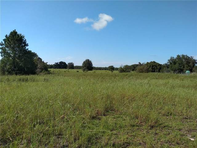 Greengrove Lot#103 Boulevard, Clermont, FL 34714 (MLS #G5032111) :: Zarghami Group