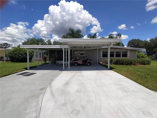 11905 Linda Avenue, Tavares, FL 32778 (MLS #G5032115) :: Mark and Joni Coulter | Better Homes and Gardens