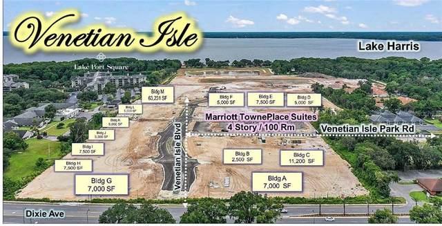0000 E Dixie Avenue, Leesburg, FL 34748 (MLS #G5032122) :: Cartwright Realty