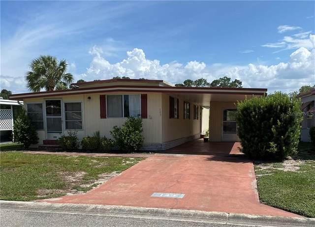 Address Not Published, Leesburg, FL 34788 (MLS #G5032128) :: Team Buky