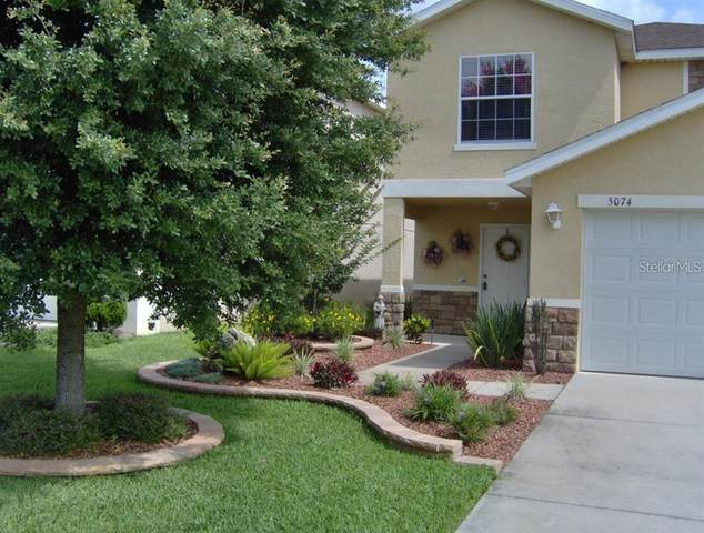 5074 122ND Boulevard, Oxford, FL 34484 (MLS #G5032137) :: Griffin Group