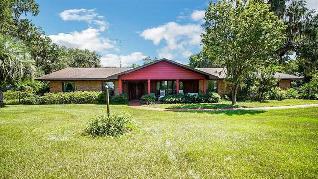 5853 County Road 500, Wildwood, FL 34785 (MLS #G5032143) :: Griffin Group