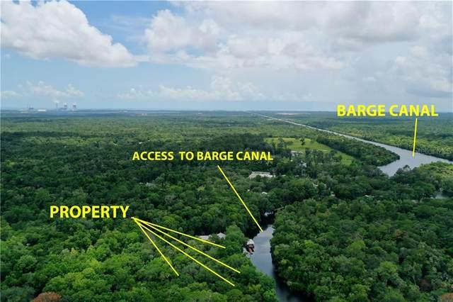10554 N Dawnflower Point, Crystal River, FL 34428 (MLS #G5032157) :: Armel Real Estate